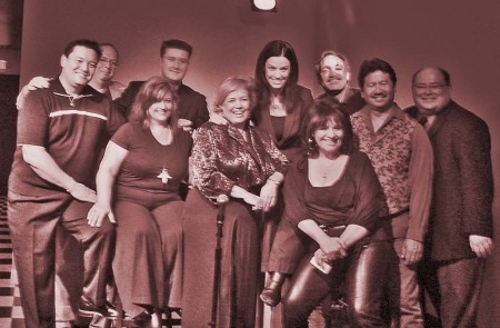 cabaret-conference-participants-las-vegas-2009